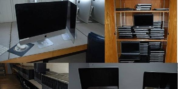 Computer and Electronics Auction